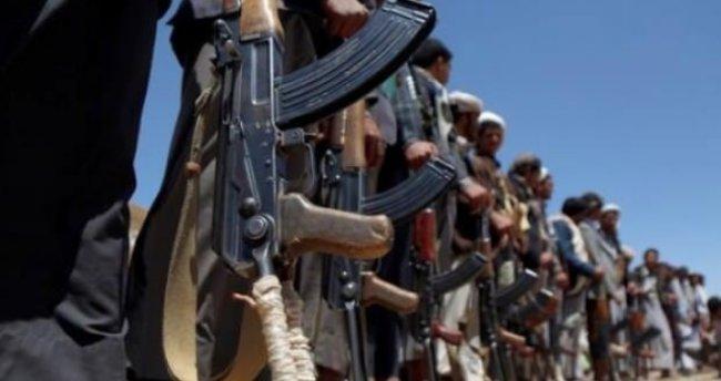 Bağdat'ta silahlı saldırı: En az 11 ölü, 8 yaralı