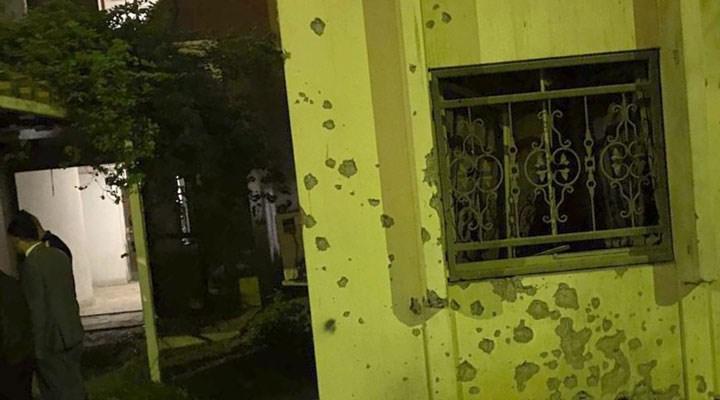 Bağdat'taki ABD Büyükelçiliğine füze saldırısı düzenlendi