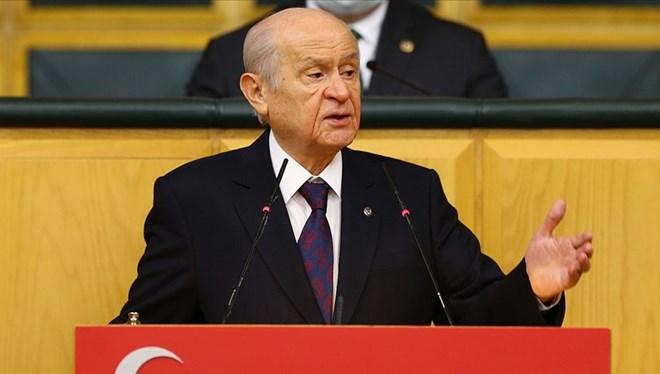 Bahçeli: İstanbul Sözleşmesi feshi doğru ve yerindedir