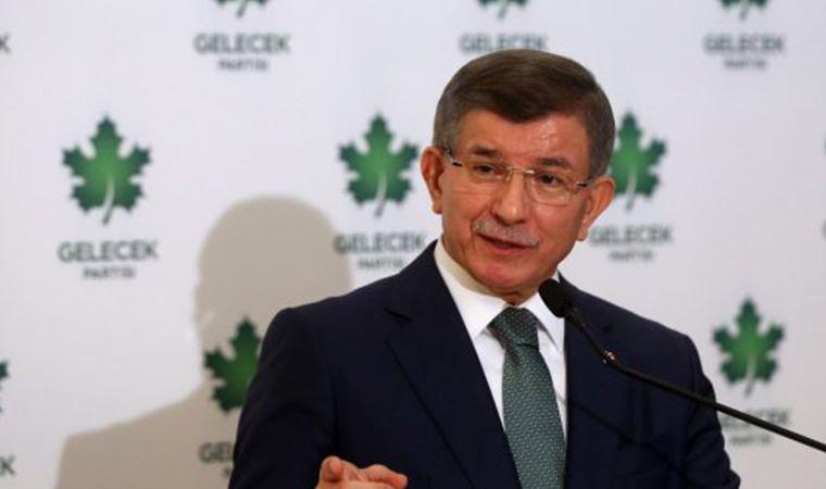 Bahçeli'nin siyasi atık çıkışına Davutoğlu'ndan sert yanıt