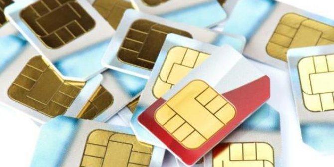Bakan açıkladı: SIM kartlar tarihe karışacak