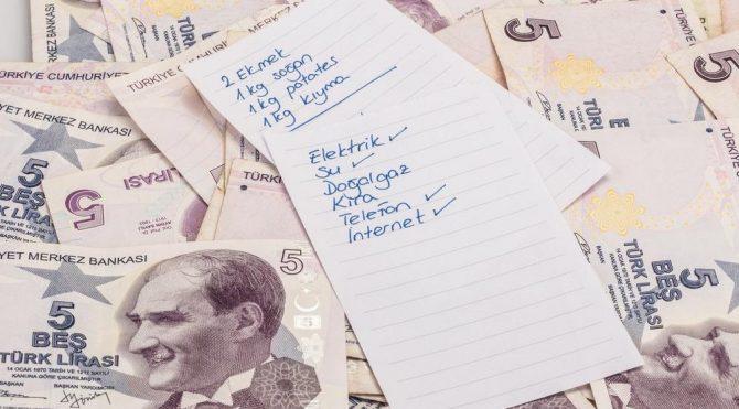 Bakan açıkladı: Yeni asgari ücret belli oldu