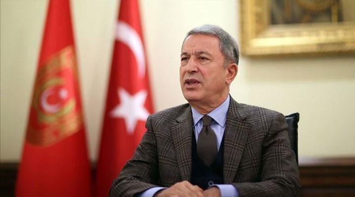 Bakan Akar'dan 'bildiri' açıklaması: Türk yargısına inancımız tamdır