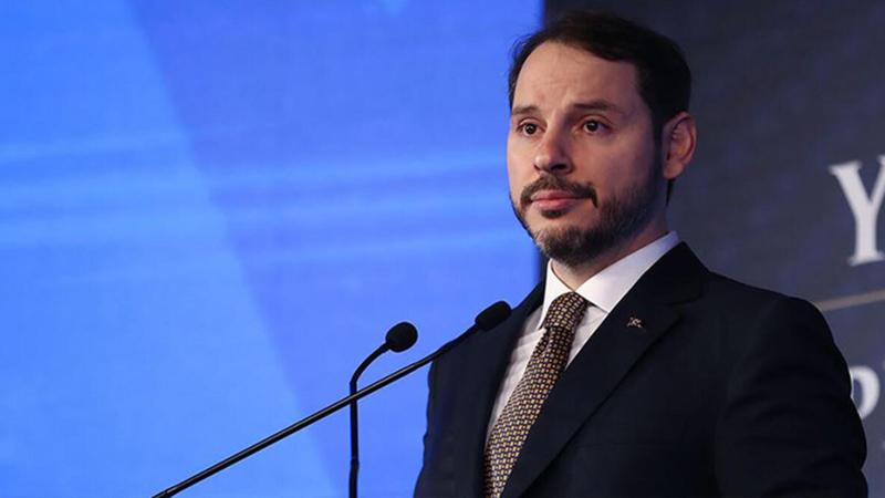 Bakan Albayrak'tan vergi indirimi açıklaması