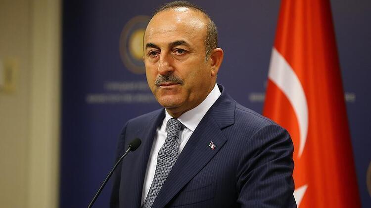 Bakan Çavuşoğlu: AB, sığınmacı haklarına saygı göstermeli