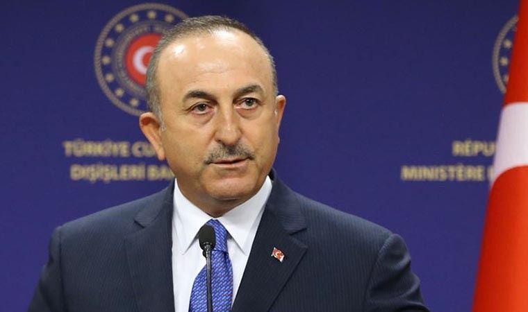 Bakan Çavuşoğlu açıkladı: Türkiye'de iltica merkezi kurulacak mı?