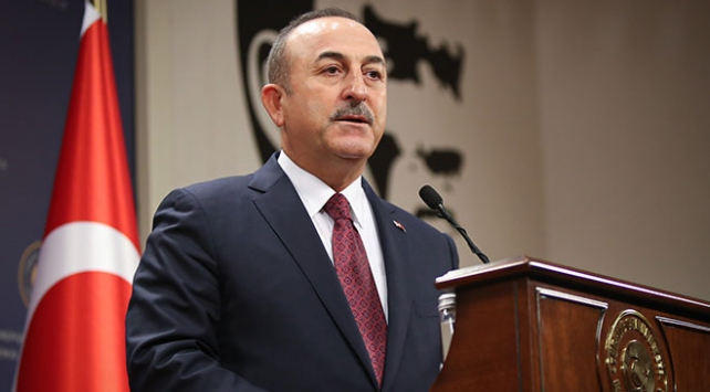 Bakan Çavuşoğlu'ndan Mısır açıklaması: Anlaşma imzalayabiliriz