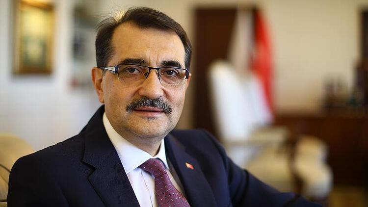 Bakan Dönmez: Ne Türkiye Petrolleri'nin ne de BOTAŞ'ın satılması kesinlikle söz konusu değil