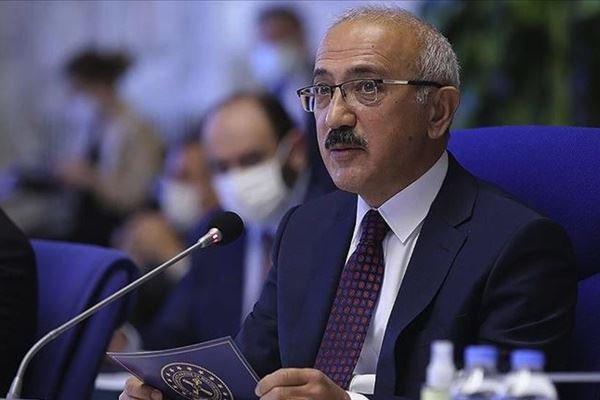Bakan Elvan'dan 'ekonomik reform' açıklaması