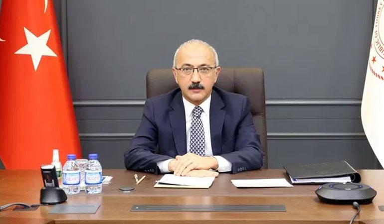 Bakan Elvan: Merkez Bankası'na müdahale söz konusu değil