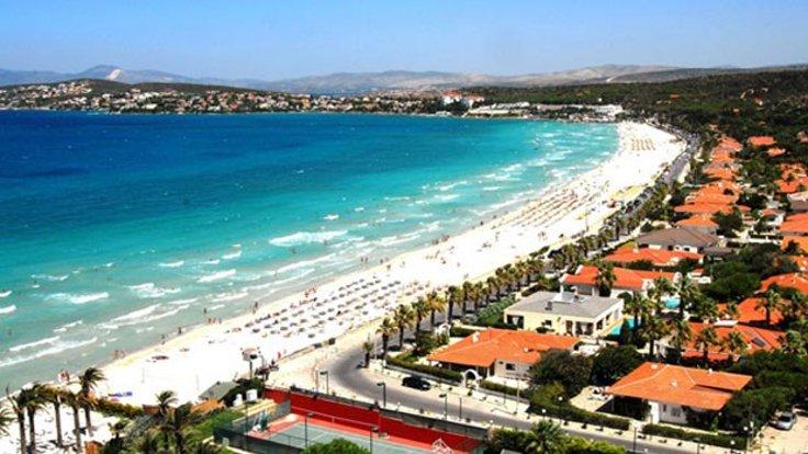 Bakan Ersoy: Turizm'de Avrupa'dan daha hazırlıklıyız