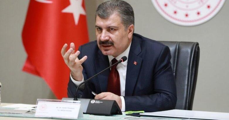 Bakan Koca'dan İzmir için korkutan açıklama: Tekrar bir şiddetlenme var
