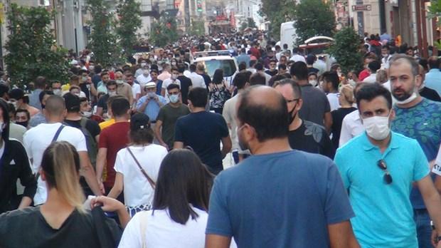 Bakan Koca: İstanbul'da son bir ayda yüzde 50 artış oldu