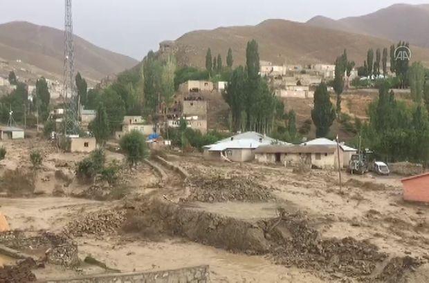 Bakan Kurum'dan sel felaketi yaşanan bölgelerle ilgili açıklama