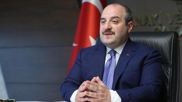 Bakan Mustafa Varank: Koronavirüse karşı yerli ilaç üretildi!