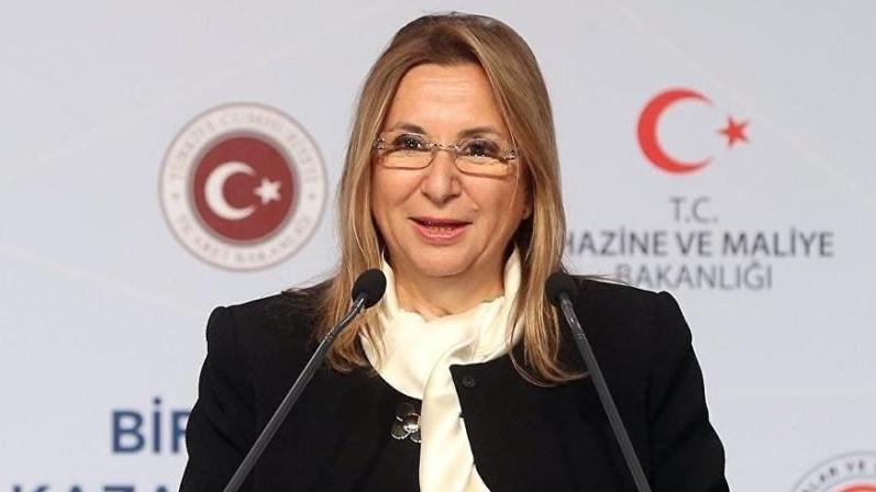Bakan Pekcan: Çin firmalarını Türkiye'de yatırıma davet ediyoruz