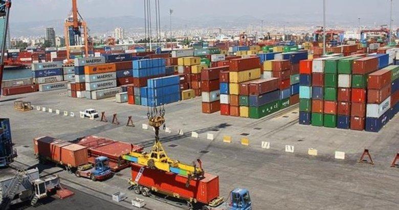 Bakan Pekcan, ihracat rakamlarını açıkladı