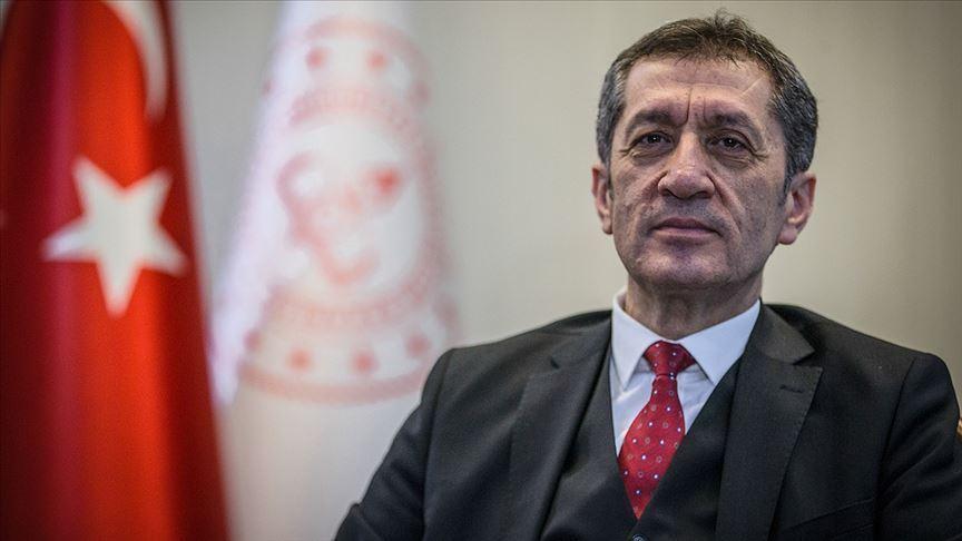 Bakan Selçuk açıkladı: İzmir'de eğitime bir hafta süreyle ara verildi