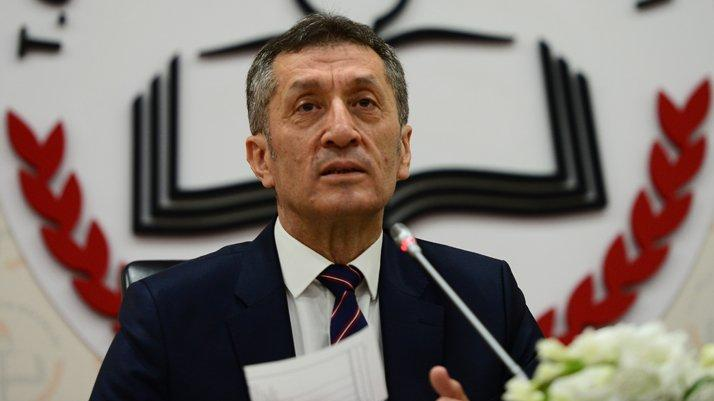 Bakan Selçuk, LGS sonuçlarının açıklanacağı tarihi verdi