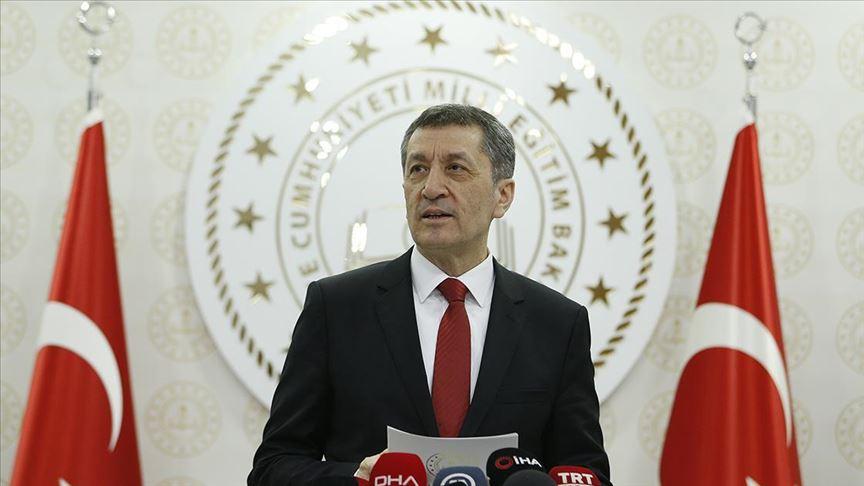 Bakan Selçuk, okullarda yüz yüze eğitim takvimini açıkladı