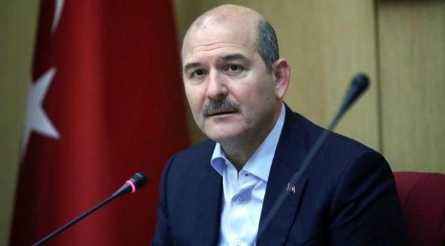 Bakan Soylu: Bu millet demokrasiyi sadece kazanmış değil hak etmiştir