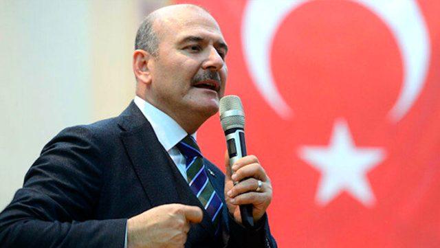 Bakan Soylu: IŞİD'in Türkiye suikastçısı yakalandı