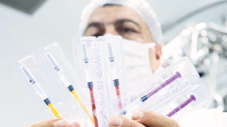 Bakan Varank'tan yerli aşı açıklaması: Son viraja girdik