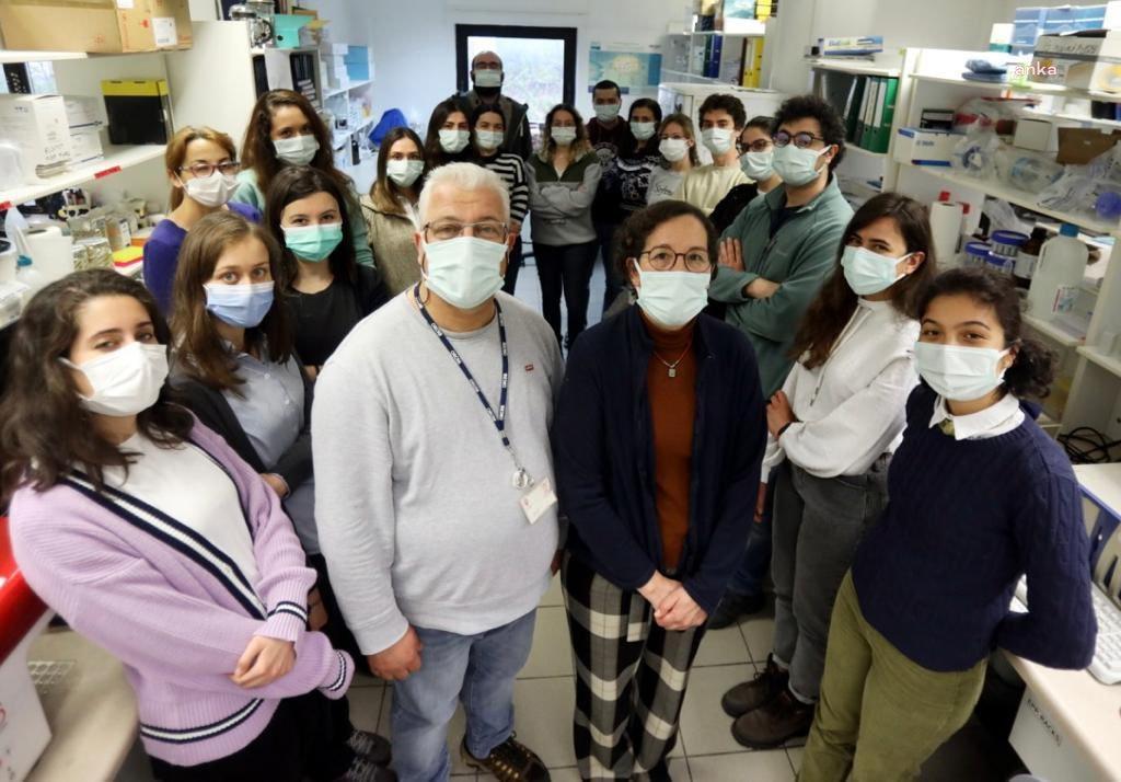 Bakan Varank: Yerli aşı, dünyada klinik aşamaya geçen ilk VLP aşı adayı oldu