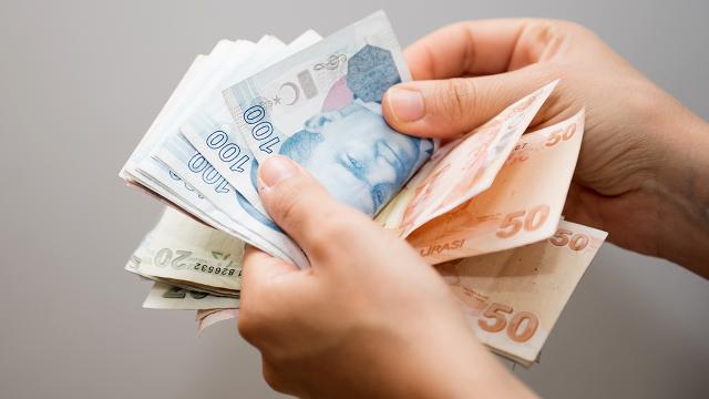 Bakan Yanık: Sosyal yardım ödemeleri bugün başlıyor