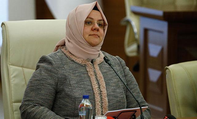 Bakan Zehra Zümrüt Selçuk'tan İstanbul Sözleşmesi açıklaması