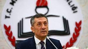 Bakan Ziya Selçuk'tan '25 milyonluk satış' iddialarına yanıt