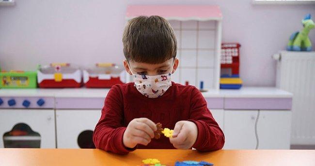 Bakanlığa bağlı kreşler, kısıtlamadan muaf olanların çocukları için açık olacak