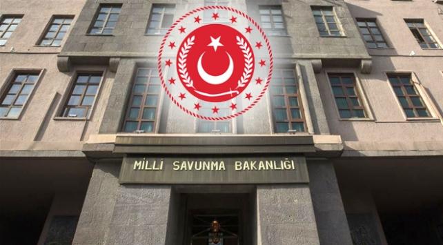 Bakanlıktan '5 general istifa etti' iddiasına açıklama
