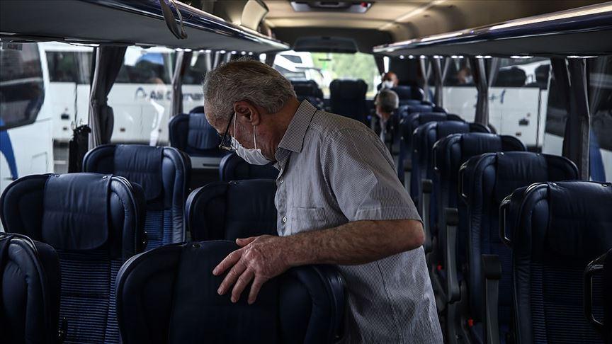 Bakanlıktan 65 yaş ve üzeri için tatil genelgesi