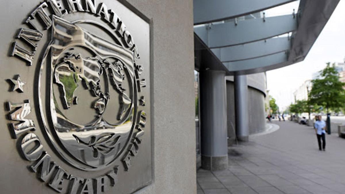 Bakanlıktan IMF'den gelen 6,3 milyar dolara ilişkin açıklama