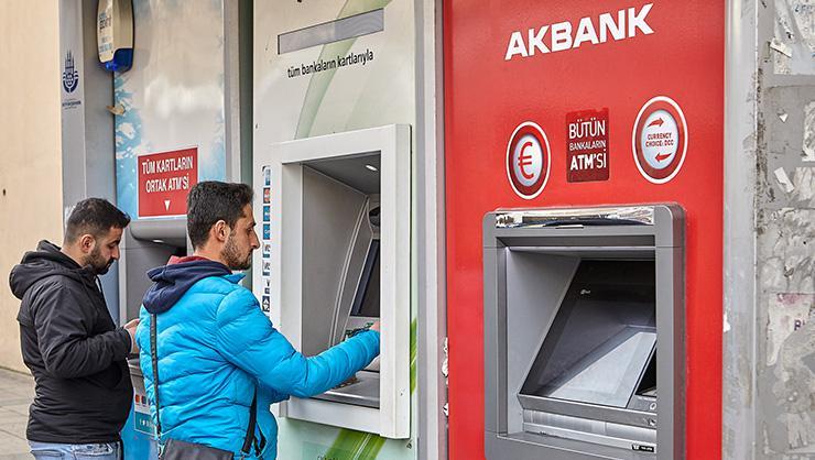 Bankadan açıklama geldi: Akbank neden çalışmıyor, çöktü mü?