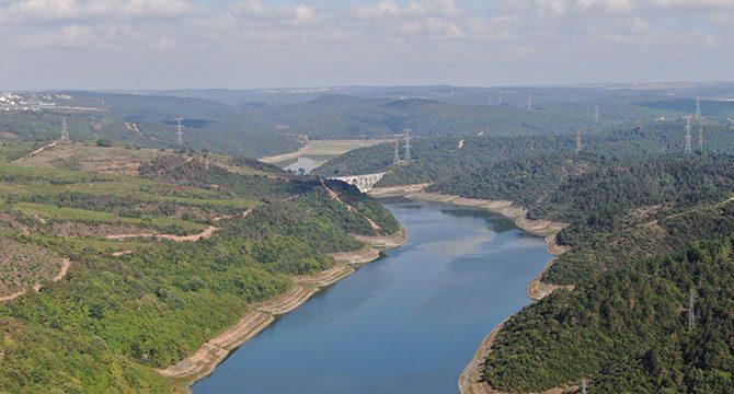 Barajlardaki doluluk oranı artıyor
