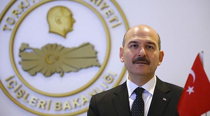 Baro başkanlarından Soylu'ya suç duyurusu