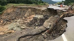 Bartın'da sağanak yağış sele neden oldu: 1 kişi kayıp