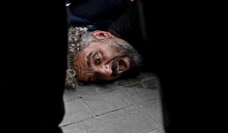 Basın örgütlerinden polis şiddetine tepki: Basının nefesini kesemezsiniz