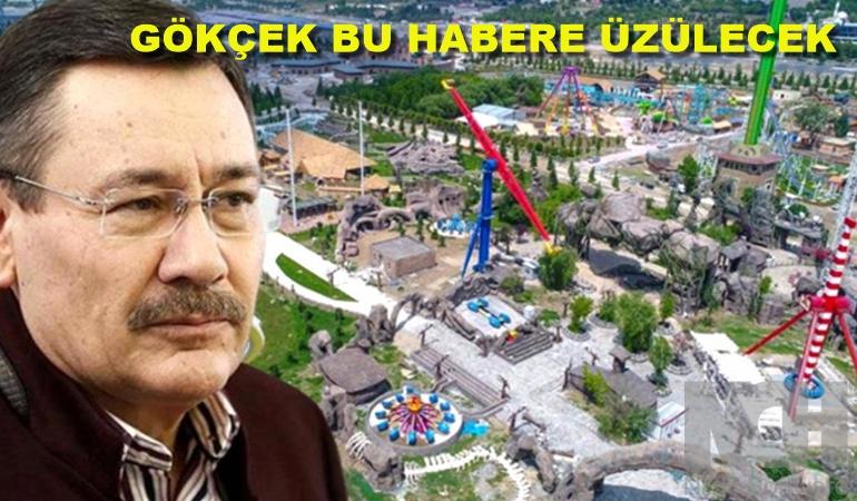 Başkent Elektrik Ankapark aboneliğini de iptal ediyor