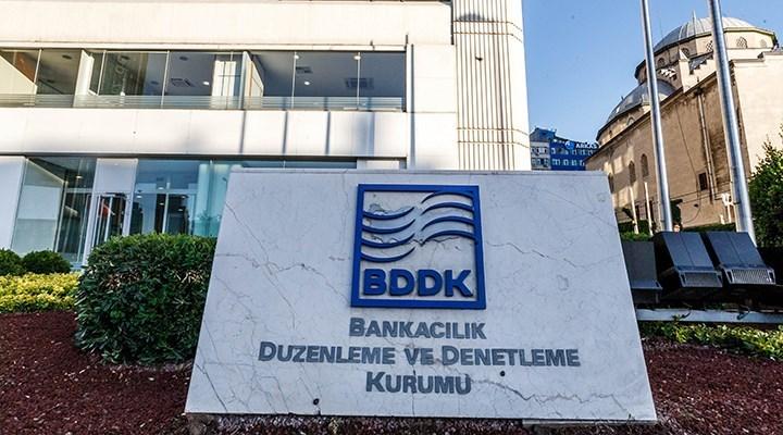 BDDK 16 mali kuruluşa ceza yağdırdı