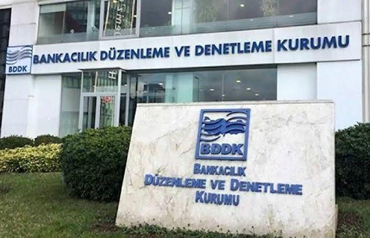 BDDK'dan onay: Bir yatırım bankası daha kuruluyor