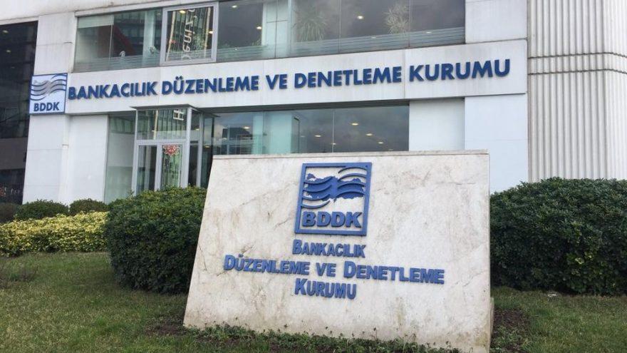 BDDK'dan sahte siteler için önemli uyarı