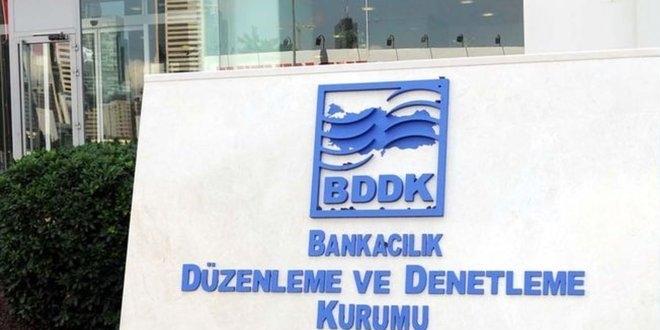 BDDK'dan swap hamlesi: Yüzde 1'den yüzde 10'a yükseltildi