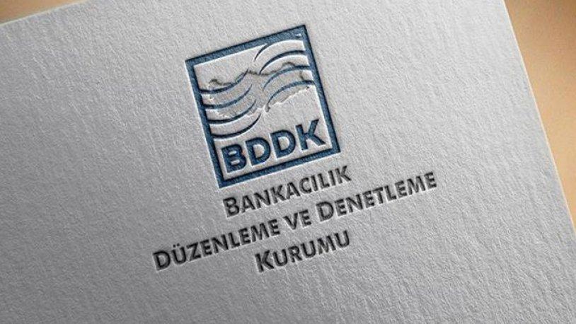 BDDK duyurdu: Koronavirüs tedbirleri uzatıldı
