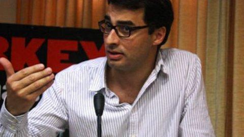 Berat Albayrak, Barış Terkoğlu hakkında suç duyurusunda bulundu