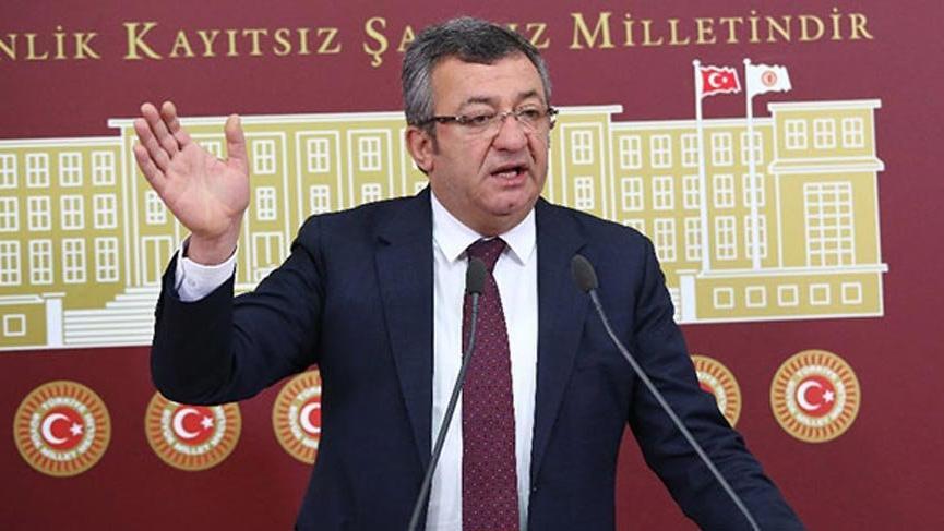 Berberoğlu hakkında ikinci hak ihlali kararı sonrası CHP'den açıklama