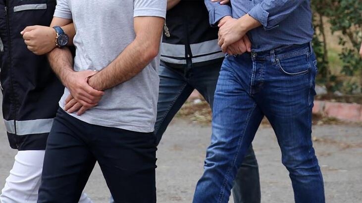 Beş ilde 'bahis' operasyonu: Çok sayıda kişi gözaltında