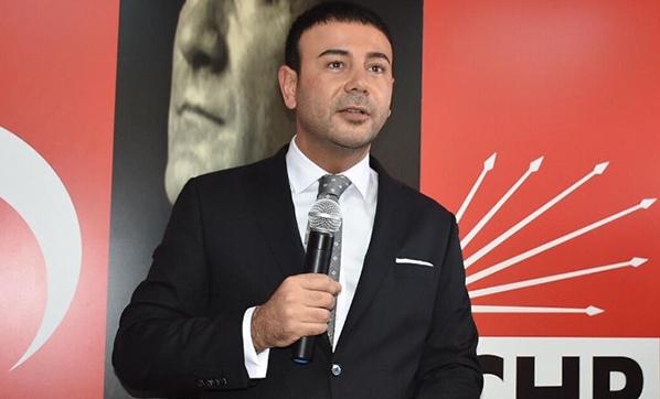 Beşiktaş Belediyesi Başkanı Rıza Akpolat koronavirüse yakalandı